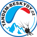 lgo Tandem-beskydy.cz Paragliiding Beskydy