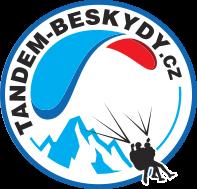 TANDEM-BESKYDY.cz - Vyhlídkové lety v Beskydech